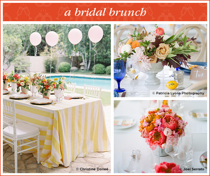 Engagement Party Decoration Ideas For Any Theme New York Bride Magazine